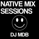 Native Mix Sessions - DJ MDB
