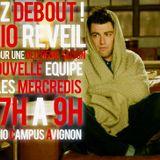 Radio Réveil - 20/04/2016 - Radio Campus Avignon