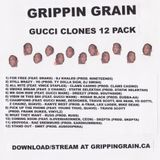GUCCI CLONES 12 PACK