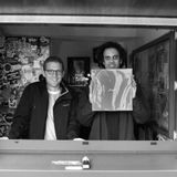 Floating Points & Four Tet - 13th October 2014