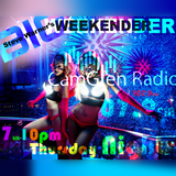 Steve Warner's Big Weekender: 8 Mar 2018