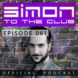Simon to the club - EPISODE 061.mp3