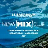 Nova [Mix] Club #23 : Maelstrom