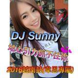 DJ Sunny - 地心引力抓不住你 2016越南鼓(韋恩專屬)