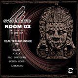 Systematic Club #14th July ( live set 1 hour ) by SonjadeNada