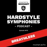 070 | Hardstyle Symphonies – Alone@Home Party Sessions by Breathless