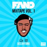 DJ FANO MIXTAPE VOL. 1