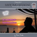 MARETIMO SESSIONS   LOUNG MUSIC Show 15 H1