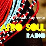 Afro Soul Radio Podcast #2 Mixed by BlackMartini