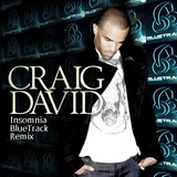 Craig David - Insomnia (BlueTrack Remix)