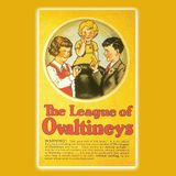 The League of Ovaltineys - Sunday 24th January 1937 - Radio Luxembourg