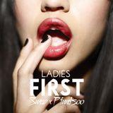 Ladies First 2012 Mix by DJ Sweap & DJ Pound 500