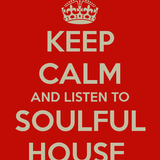 JU JU SOL - SOULFUL HOUSE MIX PT.2 (THE AFTERPARTY MIX)