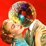 Mistical Discoball