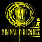 Mushtukov - MINIMALFRIENDS video podcast [Minsk,(BY)]