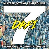 Mixtape Goyang Bahu Vol. 7