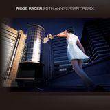 RIDGE RACER 20th Anniv. DJMIX by Takashi Seki