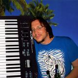Legowelt w/ Orgue Electronique - 28th April 2015
