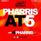 Dj Pharris Power 92.3 5 pm mix 6-24-16 Pt 1