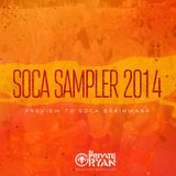 DJ Private Ryan - Soca Sampler 2014