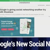 Google's New Social Network | TWiT Bits