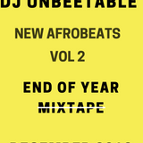 NEW AFROBEATS VOL 2.