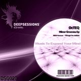 DSG020 OcTEQ - Minor Grooves Ep