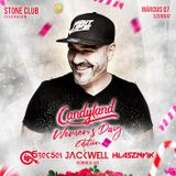 2020.03.07. - Candyland - Stone Club, Szeghalom - Saturday