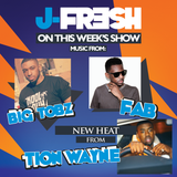 J Fresh Urban Fire 173