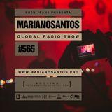 MARIANO SANTOS GLOBAL RADIO SHOW #565