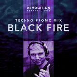 Black Fire Revolution Festival 2016 promo mix