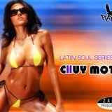 DJ CHUY MOTA - LATIN SOUL 2