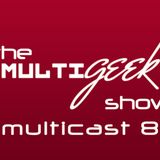 MultiCast 08 - REVIEW - 'Paranormal activity