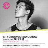 CITYGROOVES BY K.I.M @ Ibiza Global Radio # 02.11.2014 (HALLOWEEN 2014)