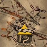 Andu Simion - Electrocutare Exclusive Mixtape #06
