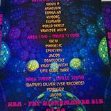 Anacutik @ Kirana bday rave -150bpm-fullon-twilight- {26-03-2016} FREE MUSIC