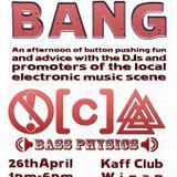 FingerBang Promo Mix for Wigan FM