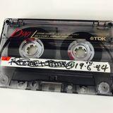 Unity 88.4 FM - 19th June 1994 - DJ Steph, Paranoia, Ivan - Pirate Radio
