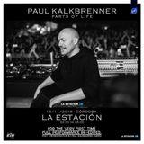 Paul Kalkbrenner LIVE @ La Estación - Córdoba, Argentina - 18/11/2018 [Full set re-edited in 2019]