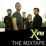 The Xfm Mixtape with Ford Sync - Editors (Show 2)