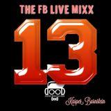 13 The FB Live Mixx