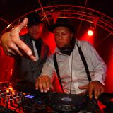 DJ Rob & MC Joe - Live 3-9-2004