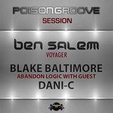 1- Ben Salem - Voyager EP44