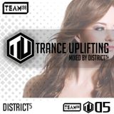 Trance uplifting #029