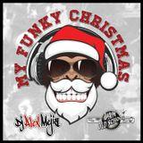 My Funky Xmas Mix - Mejia