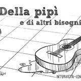 Border Radio Live 26/05/2015 Sciur Stefano Masera_ Della Pipi e altri bisogni