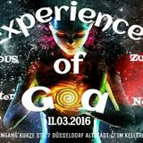 Dj Haircutter@ Experience of Goa 11.03.16