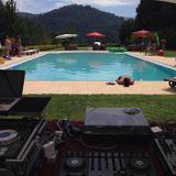 Dj Gustavo Ribau -Condado de Beirós Summer Friends birthday Party -July 2015 -Part 1