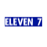 Eleven 7 #2 - Electronic Echoes