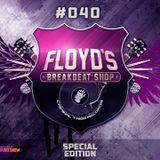Floyd the Barber - Breakbeat Shop #040 (08.10.19) [no voice]